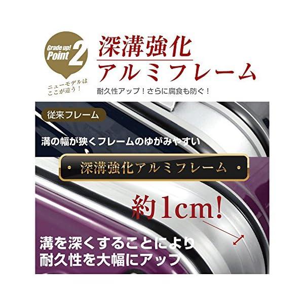 LM型 ジェムストーンパープル / newPC...の紹介画像3