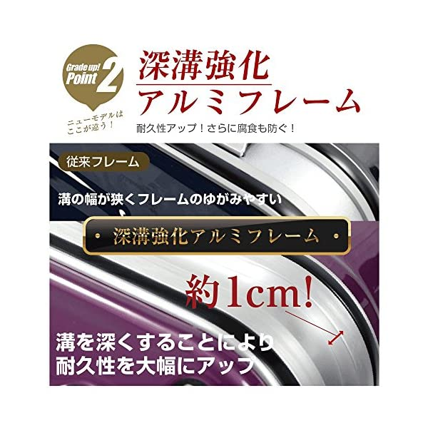 LM型 バーニングピンク / newPC700...の紹介画像3