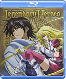 Legend of Legendary Heroes: Part 1 [Blu-ray] [Import]