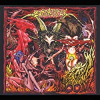 Satan Worshipping Doom by Bongripper (2012-05-03)