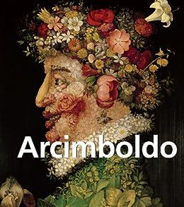 Arcimboldo (French Edition) by [Cheney, Liana De Girolami]
