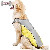 DogLemi(ドッグレミ) クールベスト 犬 冷感犬服 小型犬 中型犬 大型犬 ペットクーリングベスト ペット用品 ド…
