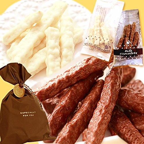バレンタインチョコ 義理チョコ 人気ランキング バレンタインデーのチョコレートに 職場や学校の大量まとめ買いも おしゃれなおもしろチョコレート菓子 お菓子スイーツ まつば大入り 15袋詰め合わせセット