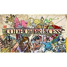 Code of Princess [オンラインコード]