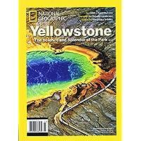 National Geographic Adventure [US] No. 3 2018 (単号)