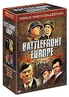 第二次世界大戦コレクション1 欧州戦線 (初回生産限定/4枚組) [DVD]