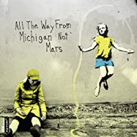 All the Way From Michigan Not Mars [DVD] [Import]