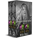 Dragon Cursed Series Box Set: Books 1-2 (Dragon Cursed Series Box Sets Book 1)