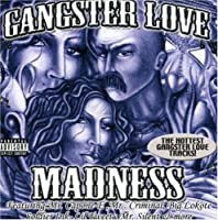 Gangster Love Madness by VARIOUS ARTISTS (2007-02-20)
