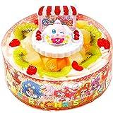 キャラデコクリスマス キラキラ☆プリキュアアラモード 限定おもちゃ付き こだわりのフルーツケーキ