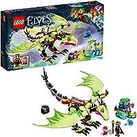 レゴ(LEGO) エルフ ゴブリン王と悪のドラゴン 41183