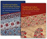Traditional Indian Handcrafted Textile: History, Techniques, Processes, and Designs