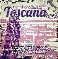 I Canti Popolari Toscana