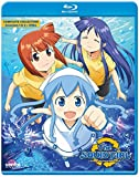 Squid Girl/ [Blu-ray] [Import]