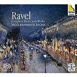 Ravel: Complete Piano Solo Work (2012-07-17)