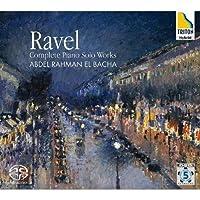 Complete Piano Solo Works by Abdel Rahman El Bacha (2008-07-23)