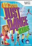 Just Dance Kids (Streets 11-16-10)