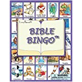 Bible Bingo Game [並行輸入品]