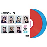 Red Pill Blues (2Lp/Red-Blue Vinyl)