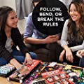 Monopoly - Cheaters Edition - Kids & Adult Board Game - Ages 8+