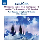 V1 Orchestral Suites From The