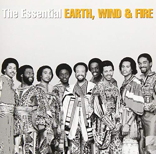 [画像:Essential Earth Wind & Fire [Sony Gold Series]]