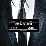 【Amazon.co.jp限定】JSB IN BLACK(CD+DVD(スマプラ対応))(メガジャケ)