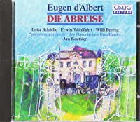 Albert - Die Abreise