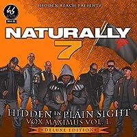 Hidden in.. -Deluxe-