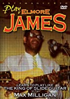 Play Elmore James [DVD] [Import]