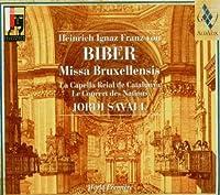 Von Biber;Missa Bruxellensis