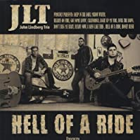Hell of a Ride-Lp [Analog]
