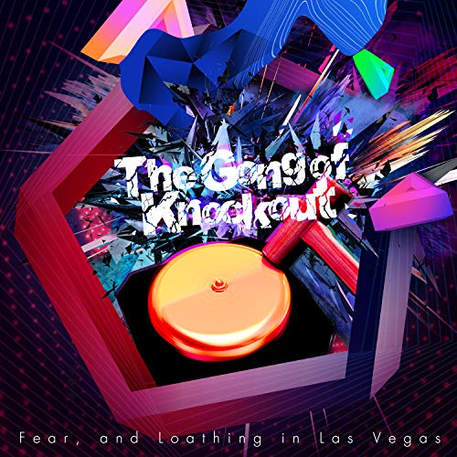 TVアニメ『バキ』OPの「The Gong of Knockout」のフルサイズはよ!!新体制の不安なんて吹き飛ばすこれぞFear, and Loathing in Las Vegasな楽曲!!の画像1