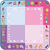 Aquadoodle Classic Pink - 4 Way Colour