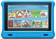 新登場 Fire HD 10 キッズモデル ブルー (10インチ HD  ディスプレイ) 32GB