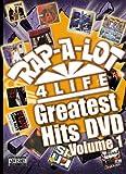 Rap a Lot Greatest Hits 1 [DVD] [Import]