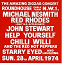 Amazing Zigzag Concert