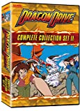 Dragon Drive 2: Complete Collection [DVD] [Import]