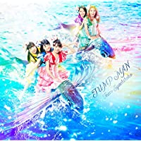 【Amazon.co.jp限定】JUMP MAN (初回限定盤B)<CD+BD>(クリアファイル付き)