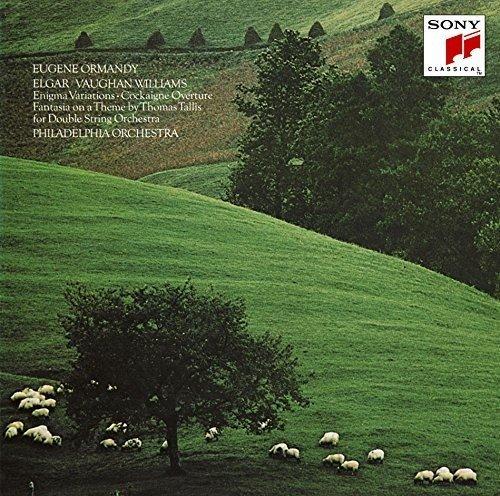 エルガー:エニグマ変奏曲/ヴォーン・ウィリアムス:タリス幻想曲/ディーリアス:夏の庭で ほかの詳細を見る