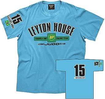 Leyton House CG901 Mens T-shirt