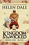 Rules (Kingdom of the Wicked)