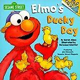 Elmo's Ducky Day (Pictureback(R))