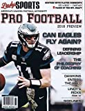 Lindy's Pro Football Yearbook [US] 2018 No. 81 2018 (単号)
