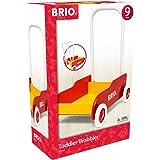 Brio BRI31350 Toddler Wobbler (red/Yellow) Baby Toy