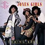 Coming Back by Jones Girls (2013-12-10)