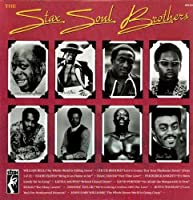 Stax Soul Brothers [Analog]
