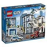 レゴ (LEGO) シティ レゴ®シティ ポリスステーション 60141