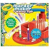 Crayola Marker Maker W/Wacky Tips-