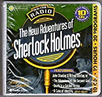 Radio Shows: New Adventures Sherlock Holmes